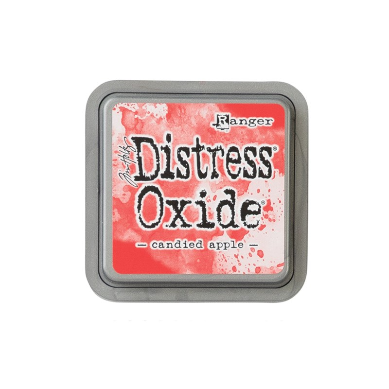 Candied Apple Distress Oxide™ Ink Pad
