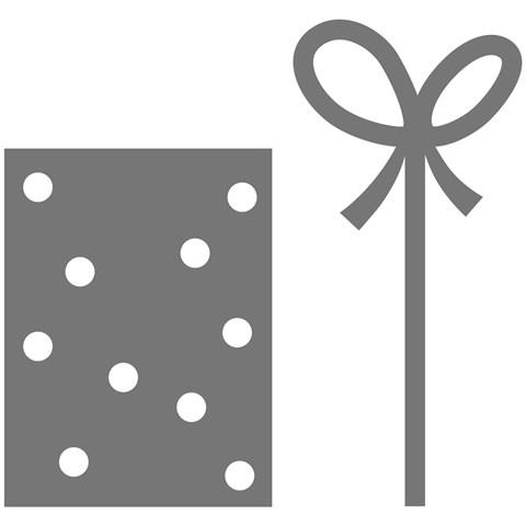 Thin Cuts—Gift (Z4005)