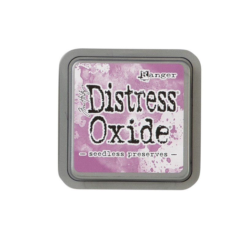 Seedless Preserves Distress Oxide™ Ink Pad