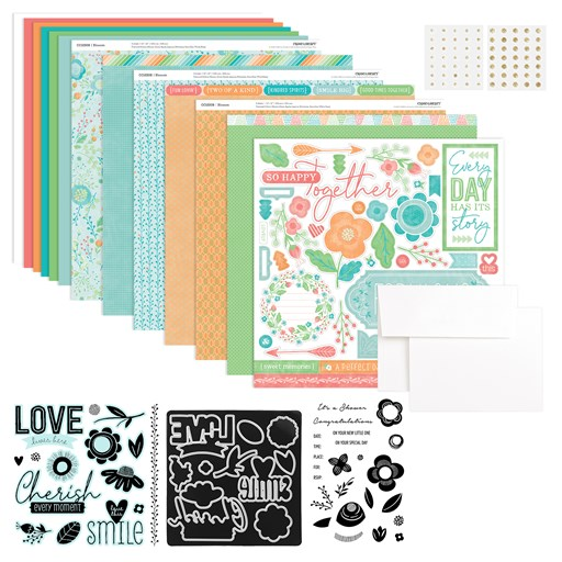 Blossom Workshop Kit (CC122014)