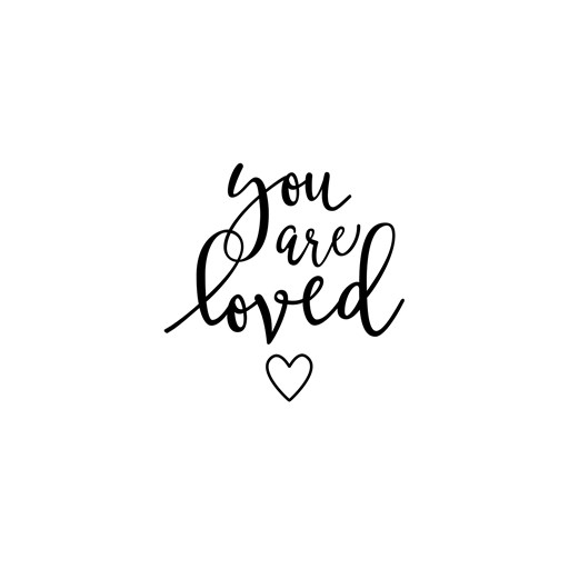 You Are Loved (M1269)