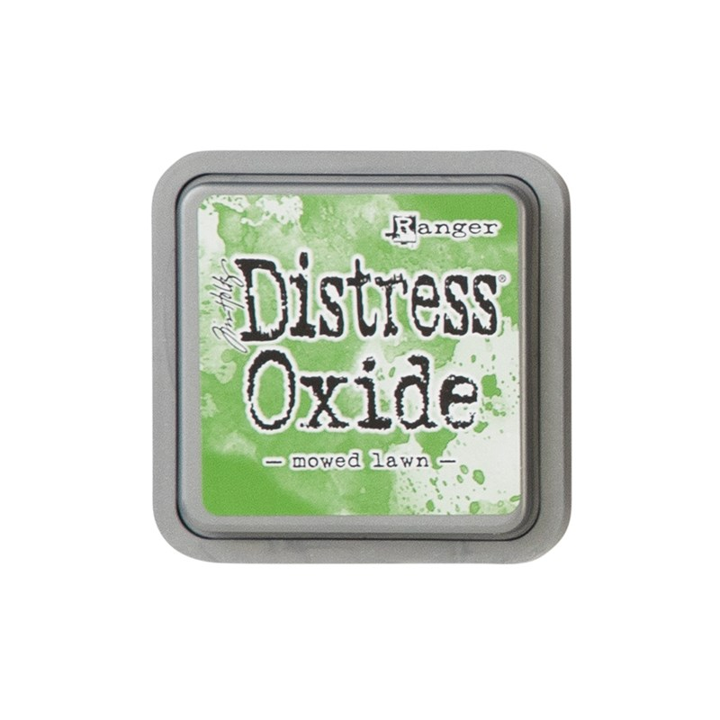 Mowed Lawn Distress Oxide™ Ink Pad
