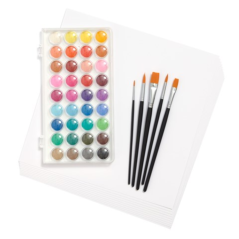 Watercolor Bundle (CC1262)