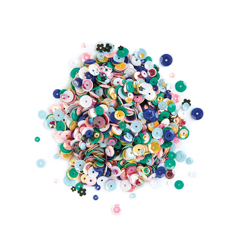 Crafty Loose Sequins