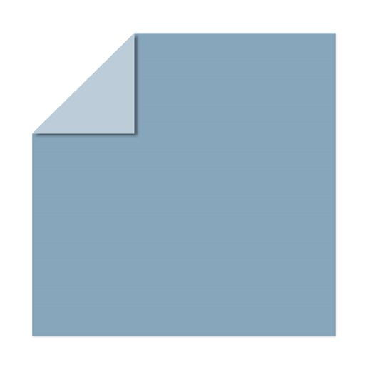 Blue Belle Cardstock (X6048)