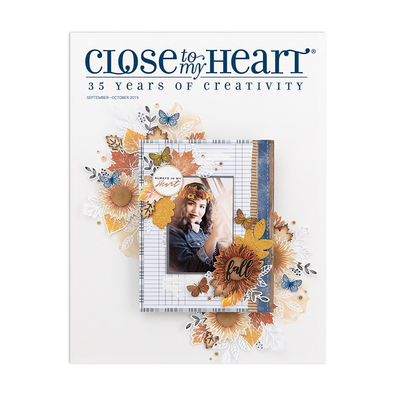 September–October 2019 Catalog