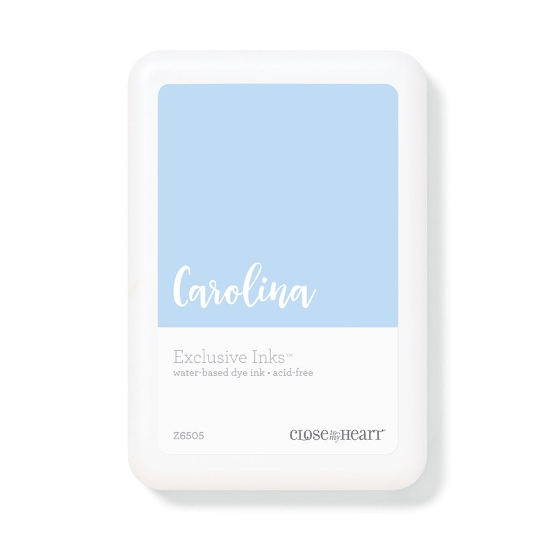 Carolina Exclusive Inks™ Stamp Pad