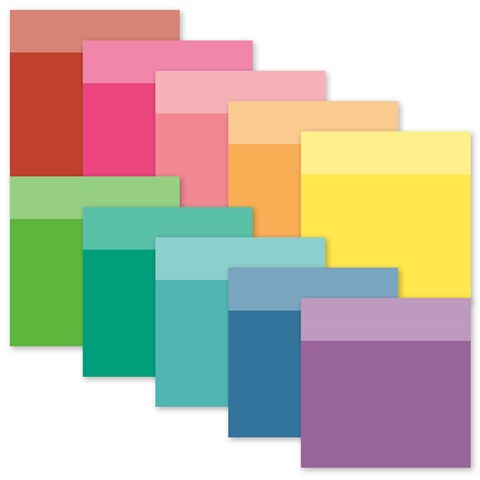 Adventure Cardstock Combo Pack (X5944)
