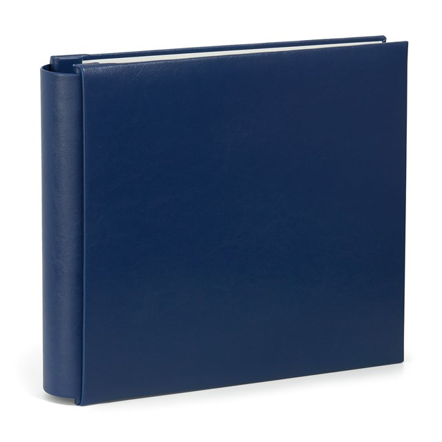 Navy My Legacy™ Post-bound Album (Z5303)