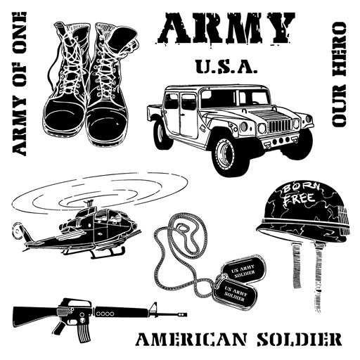 Army (D1069)