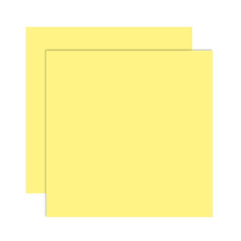 Canary Cardstock Bundle (CC121878)