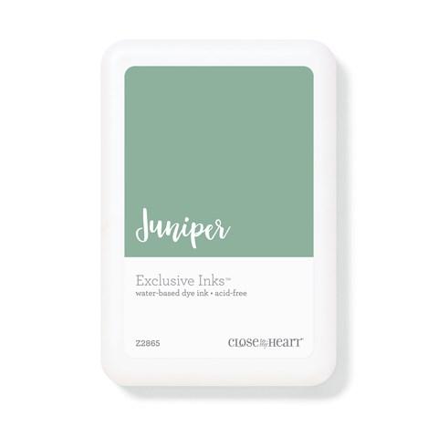 Juniper Exclusive Inks™ Stamp Pad (Z2865)