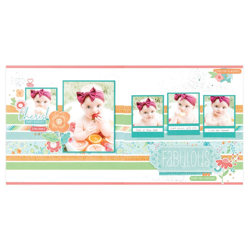 Blossom Workshop Kit