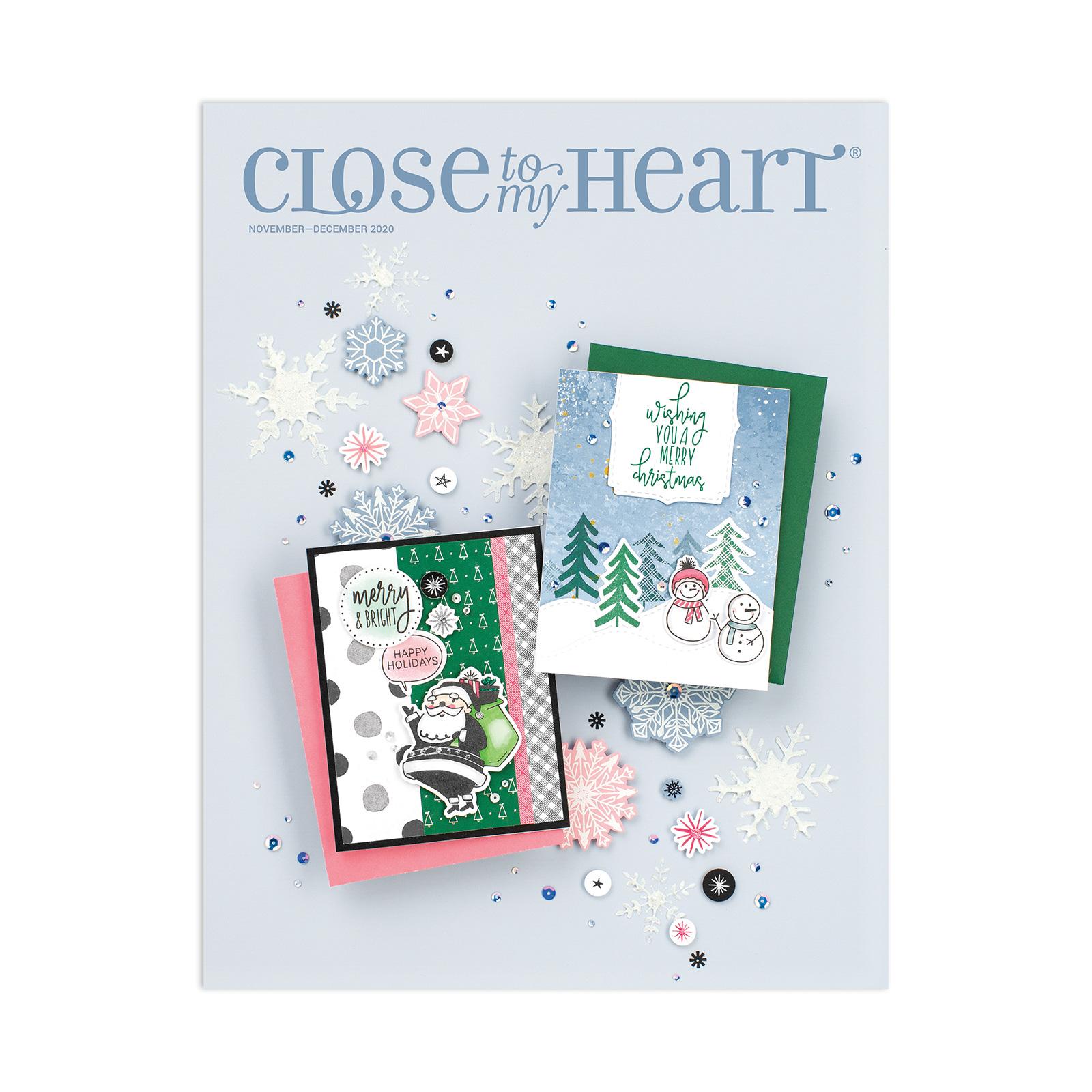 Nov - Dec 2020 Catalogue