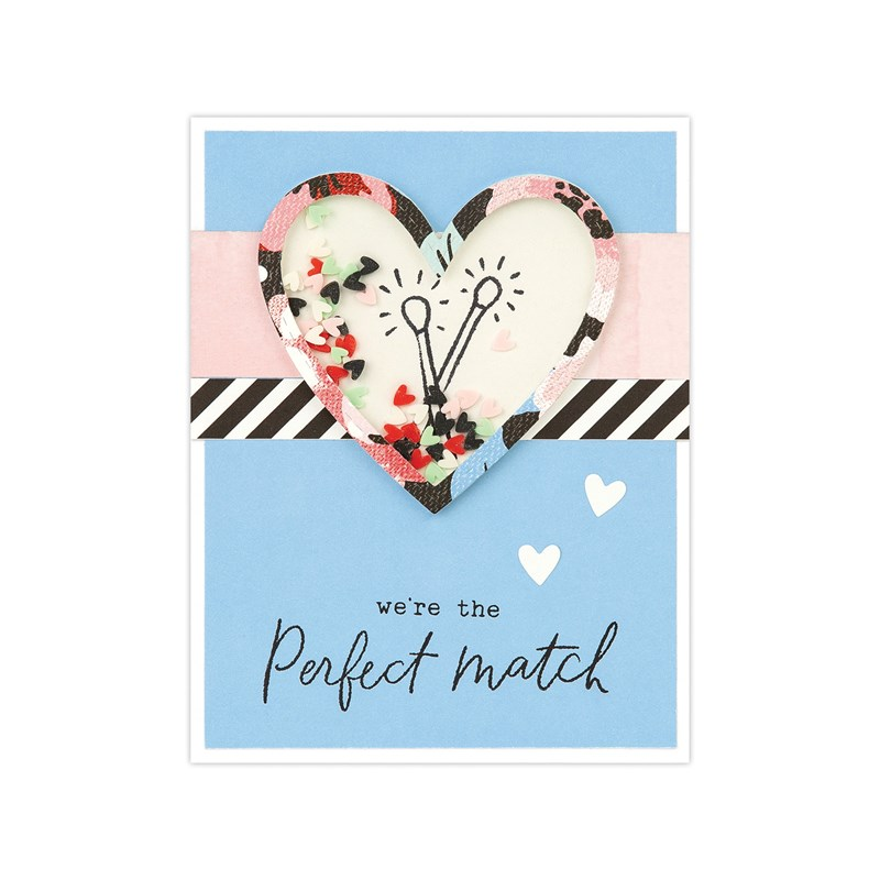 Perfect Match Workshop Kit