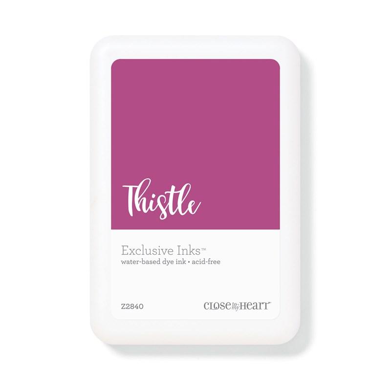 Thistle Stamp Pad
