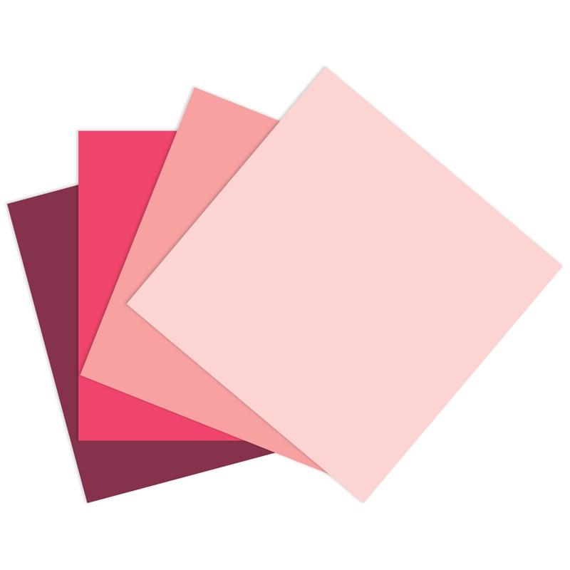 Pink Cardstock Bundle (CC3216)