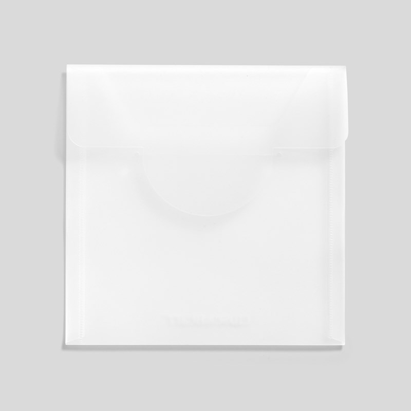 Stamp Envelopes