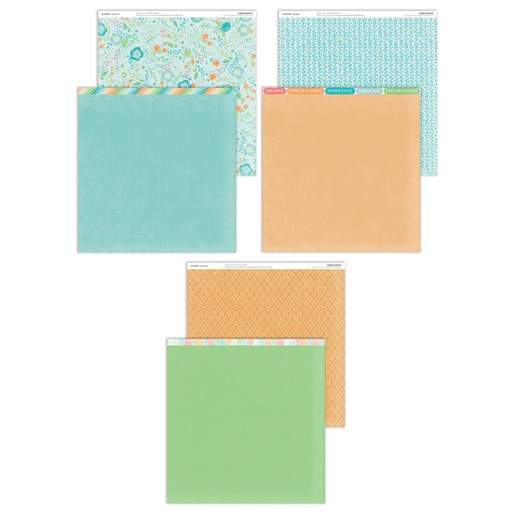 Blossom Paper Packet (CC12208)