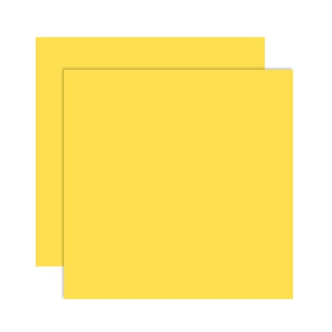 Lemon Cardstock Bundle (CC121876)