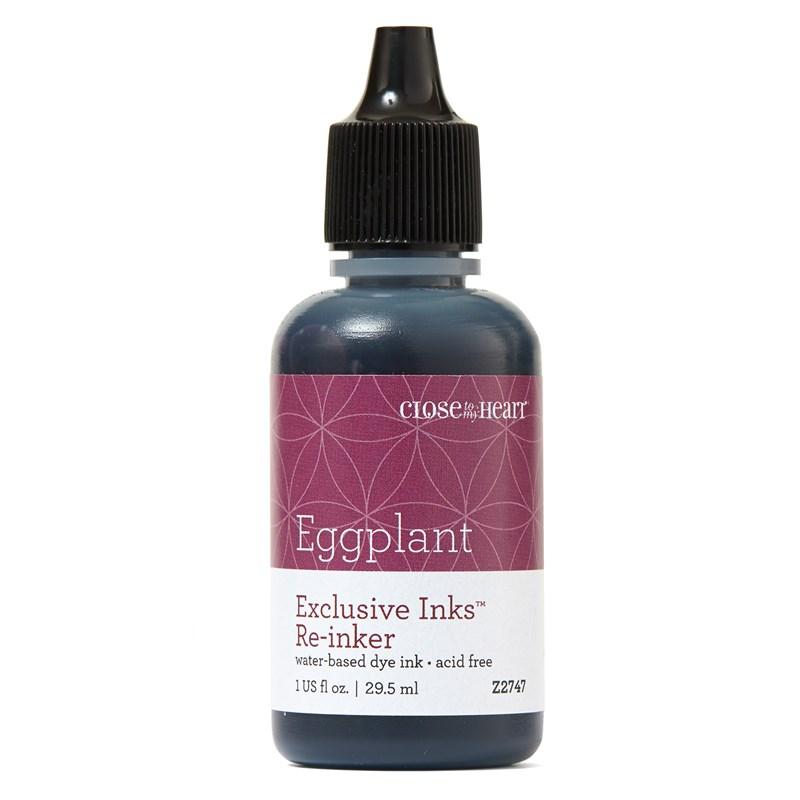 Eggplant Re-inker