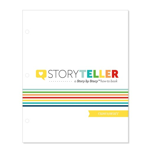 Story by Stacy™ Storyteller (Z4079)
