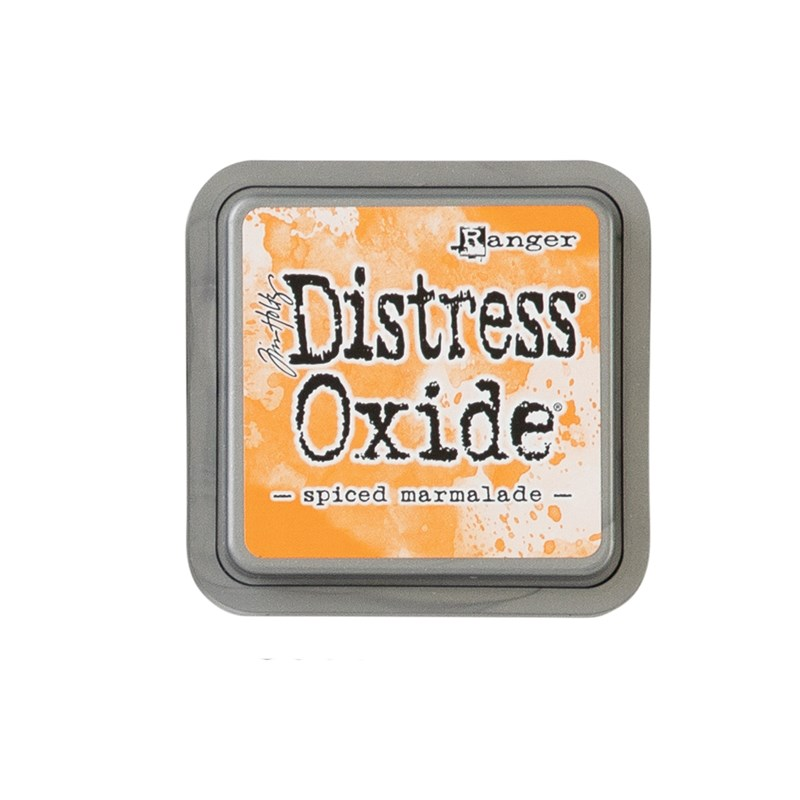 Spiced Marmalade Distress Oxide™ Ink Pad