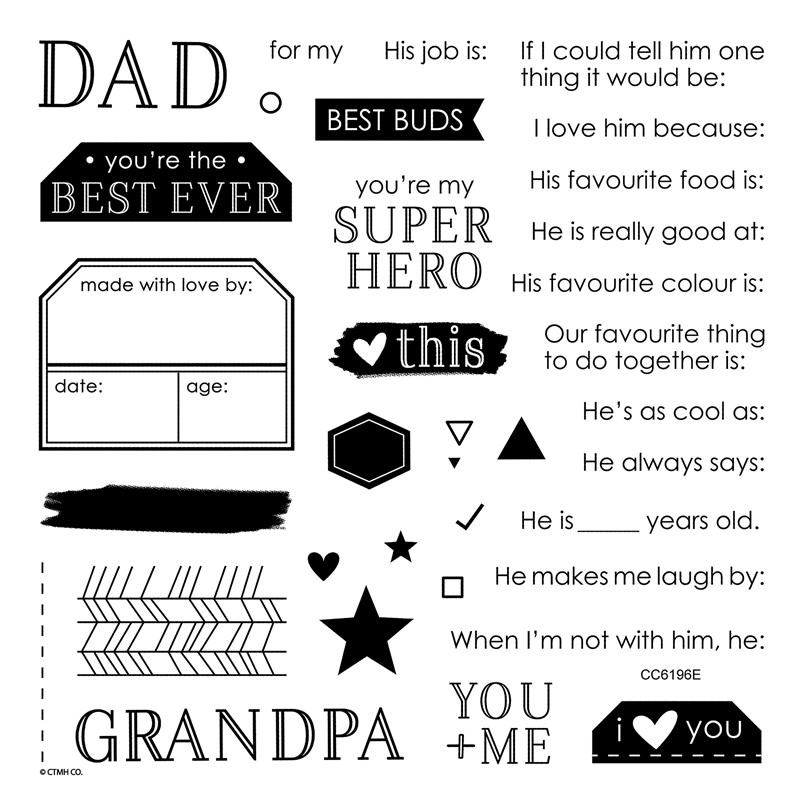 For My Father (British spellings)