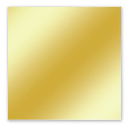 Gold Foil Paper (Z3365)