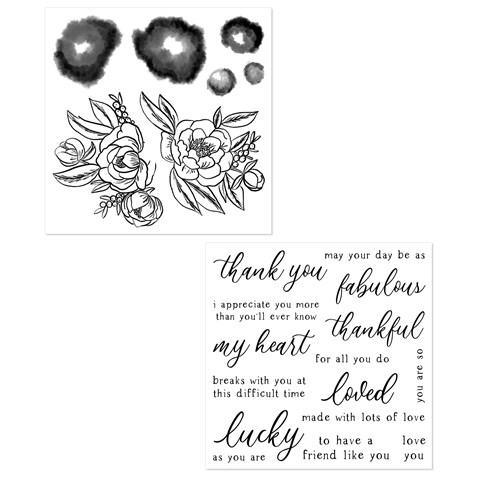 Love Blossoms (CC2199)