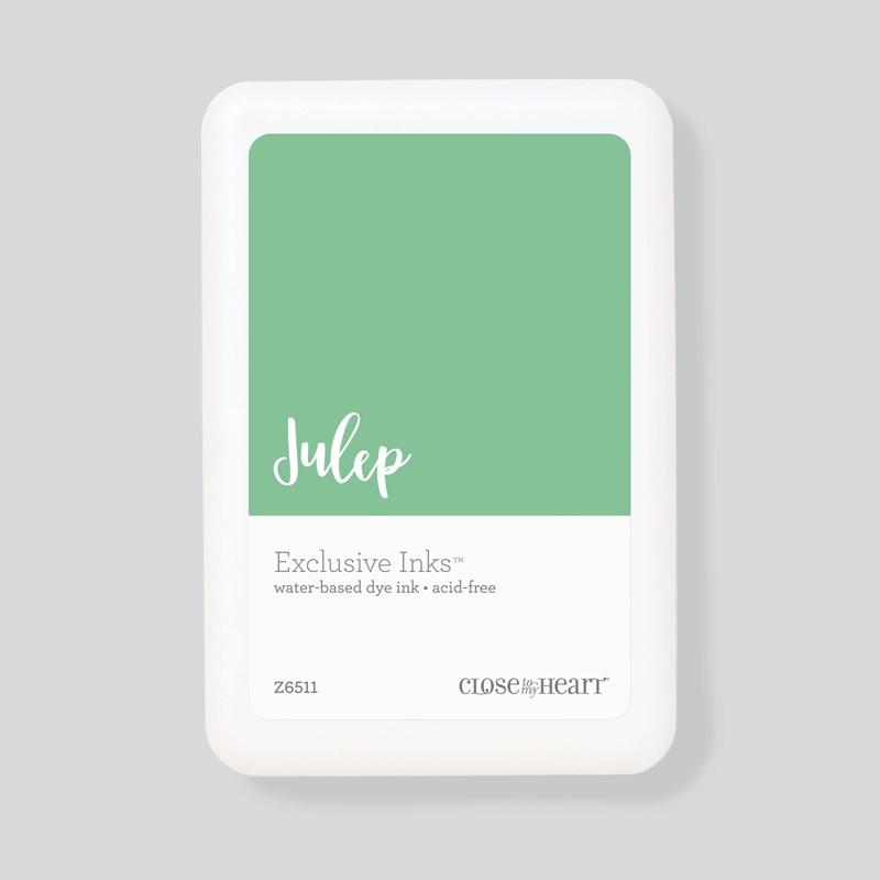 Julep Exclusive Inks™ Stamp Pad