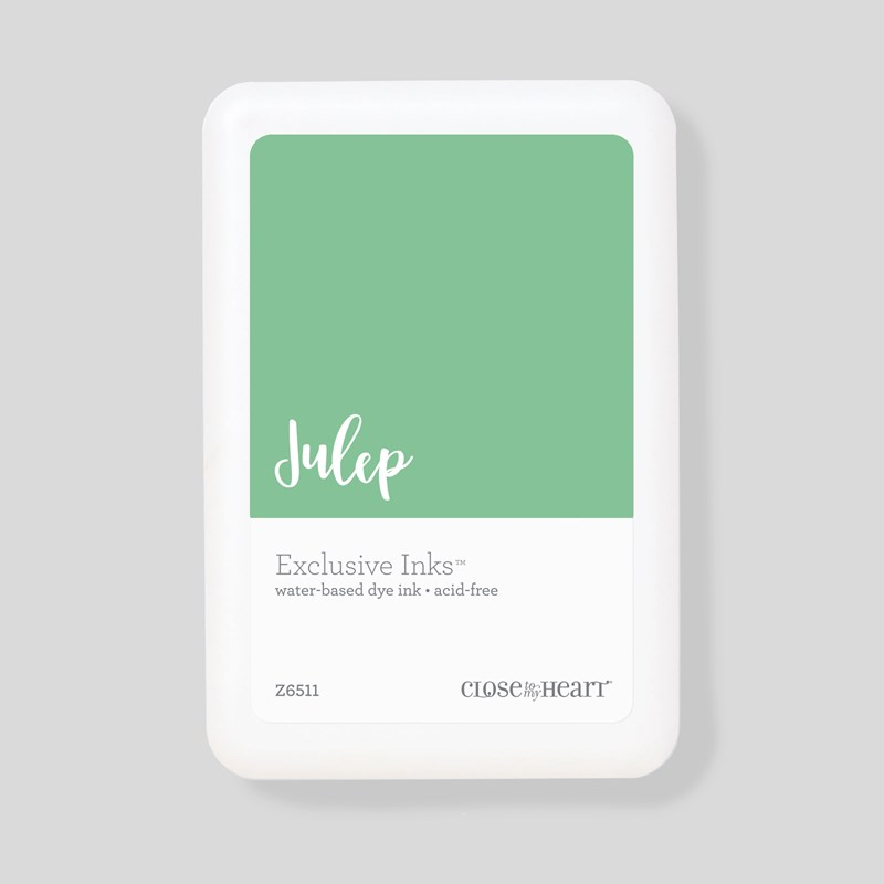 Julep  Exclusive Inks™ Stamp Pad