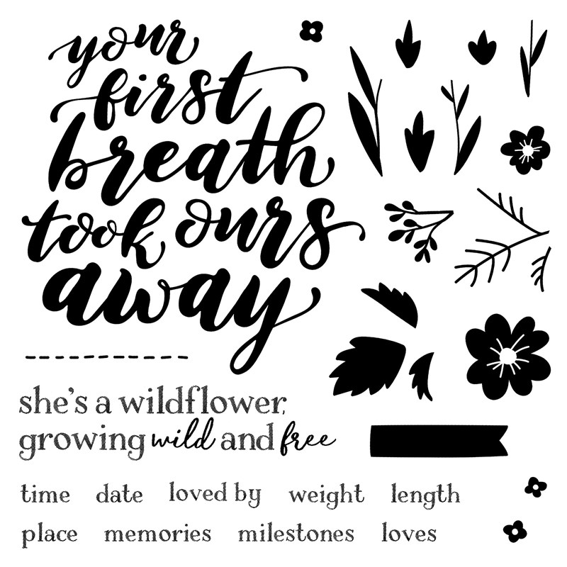 Sweet Girl—Scrapbooking