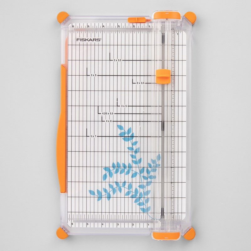 SureCut™ Deluxe Craft Paper Trimmer