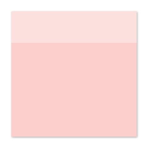 "12"" × 12"" Bashful Cardstock (X5941)"