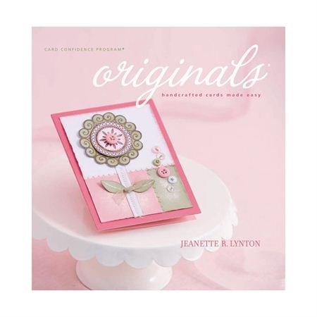 Originals Card Confidence Program™ (soft cover) (9036)