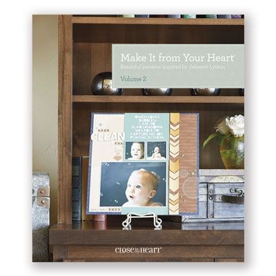 Make It from Your Heart™ Volume 2 (9042)