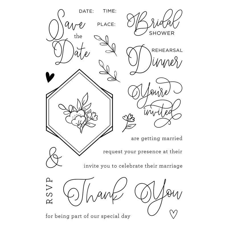 True Love—Cardmaking