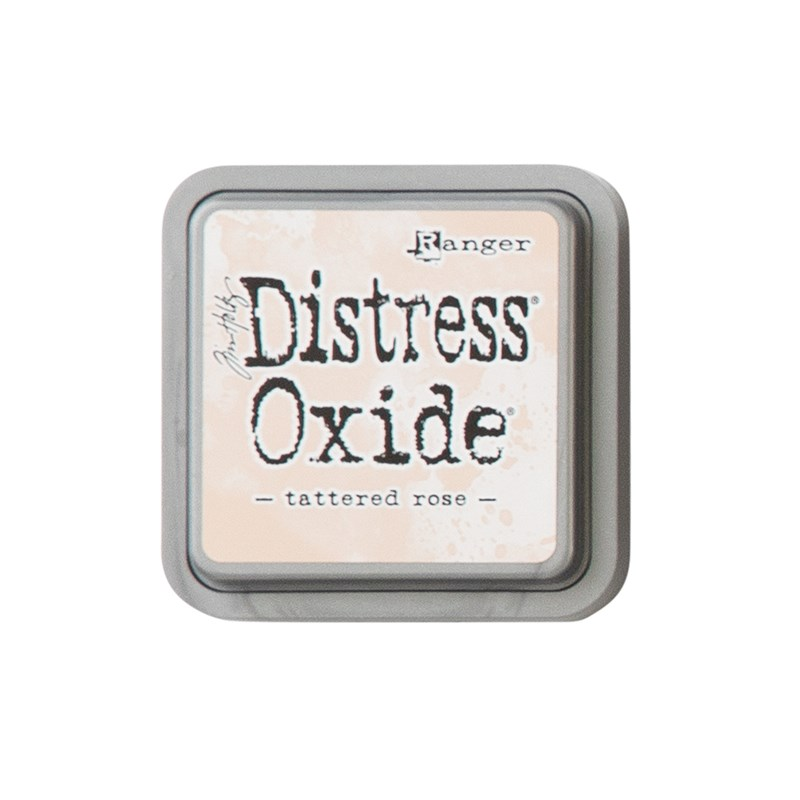 Tattered Rose Distress Oxide™ Ink Pad