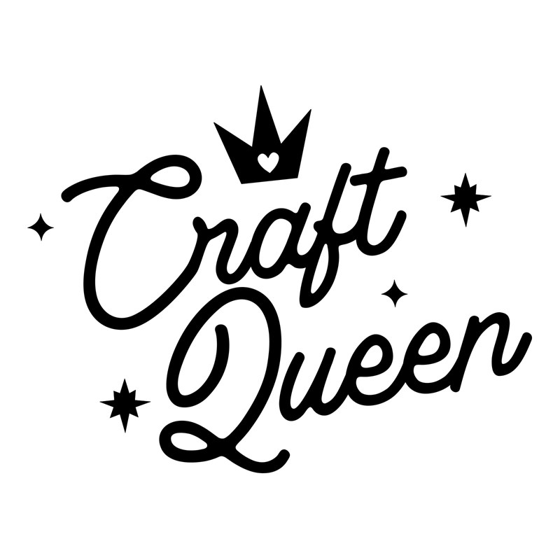 Craft Queen Digital Art