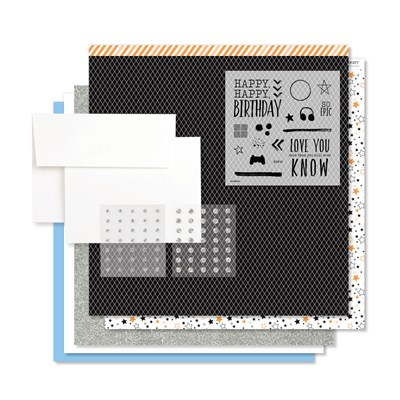 Product Description Kit Contents