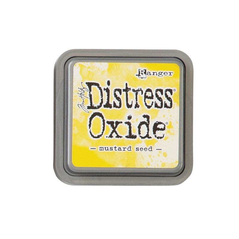 Mustard Seed Distress Oxide™ Ink Pad