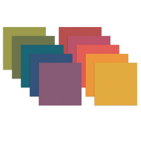 Enchantment Cardstock Combo Pack (X5781)