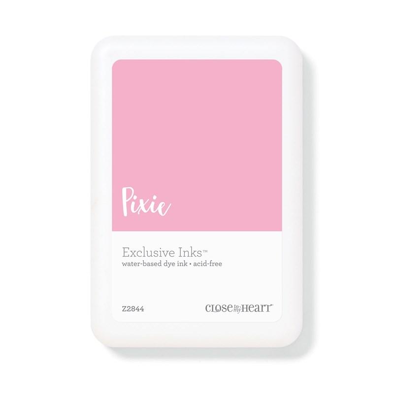 Pixie Stamp Pad