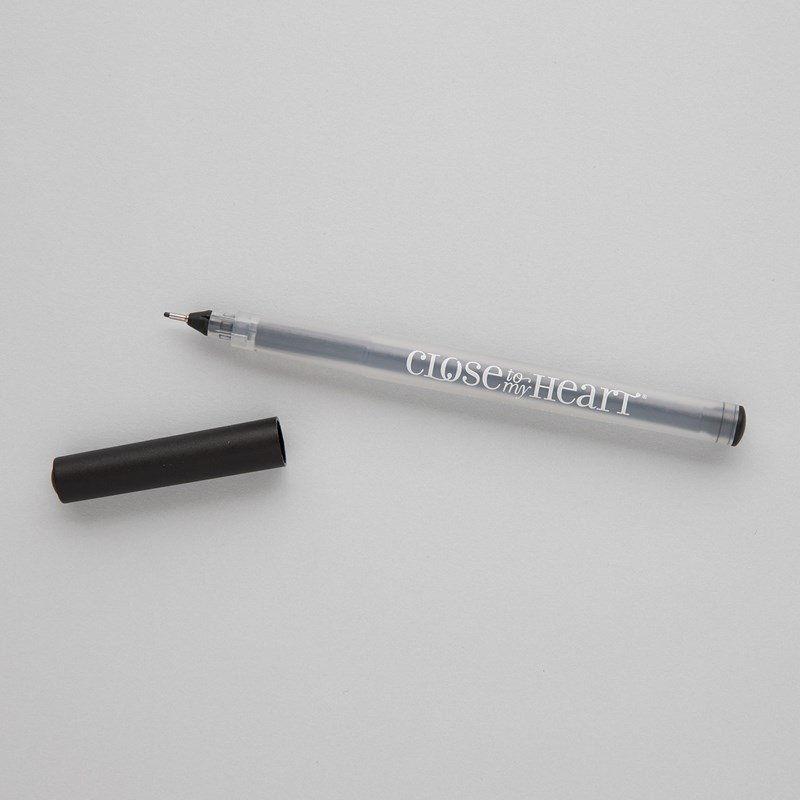 Black Journaling Pen (.05)
