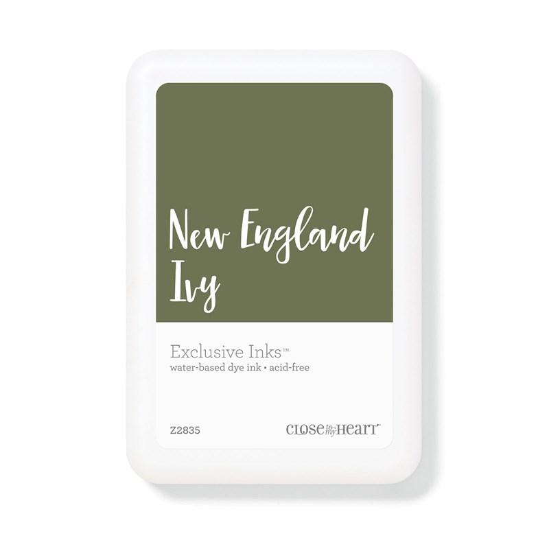 New England Ivy Stamp Pad