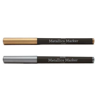 Metallics Markers (Z1768)