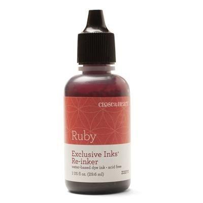Ruby Re-inker