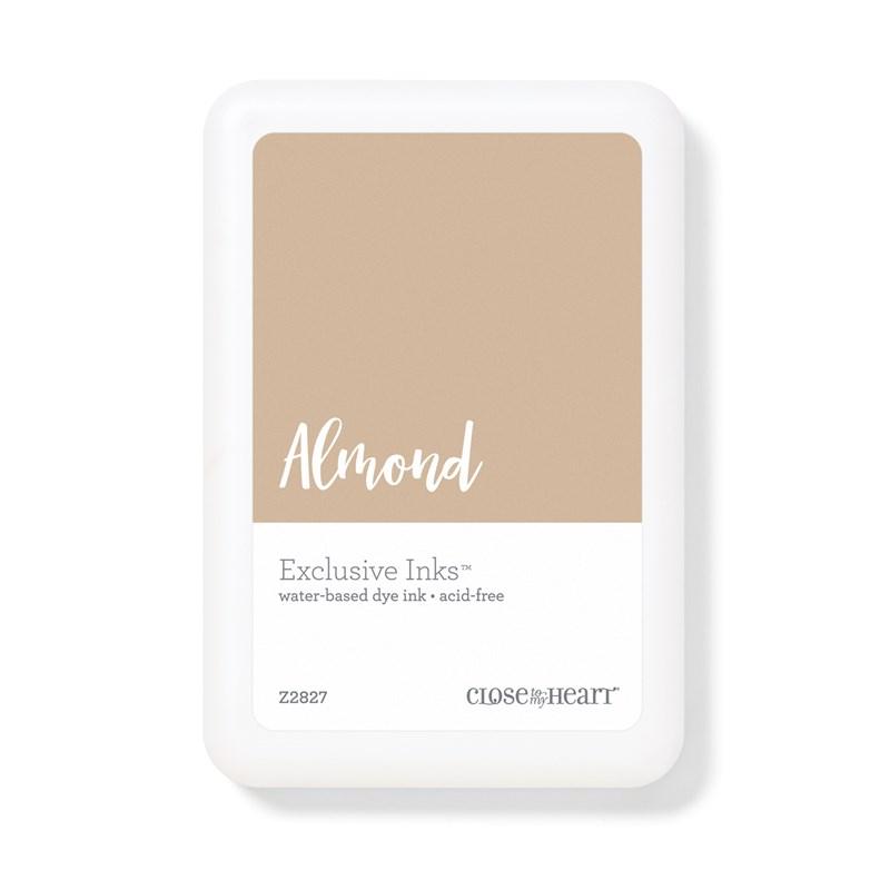 Almond Stamp Pad