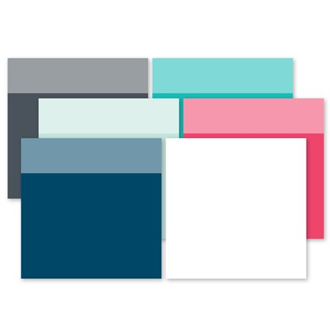 Mix-in Coordinating Cardstock (X9004)